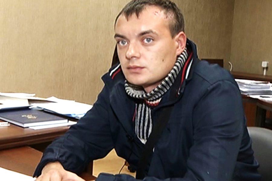 Разбор допроса Русакова