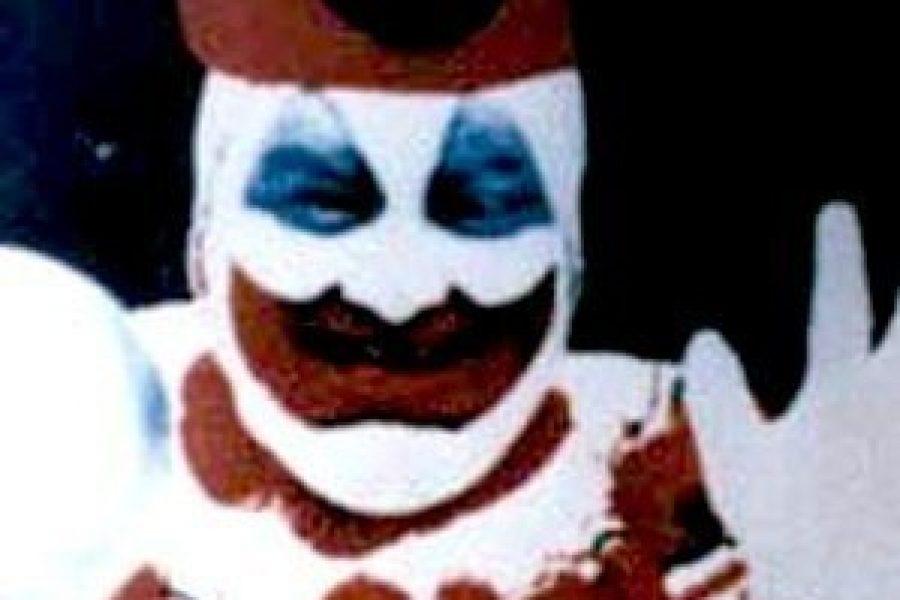 Маньяки: клоун-убийца – Джон Уэйн Гейси