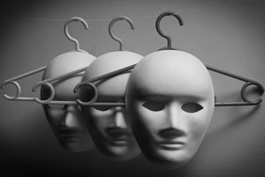 Основные стратегии поведения лжеца