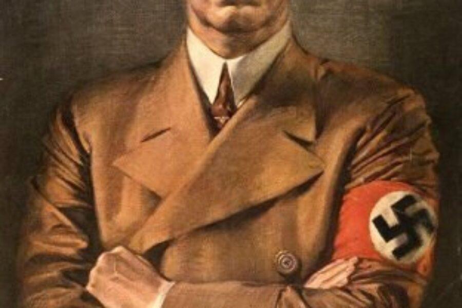 Эрих Фромм о личности Гитлера