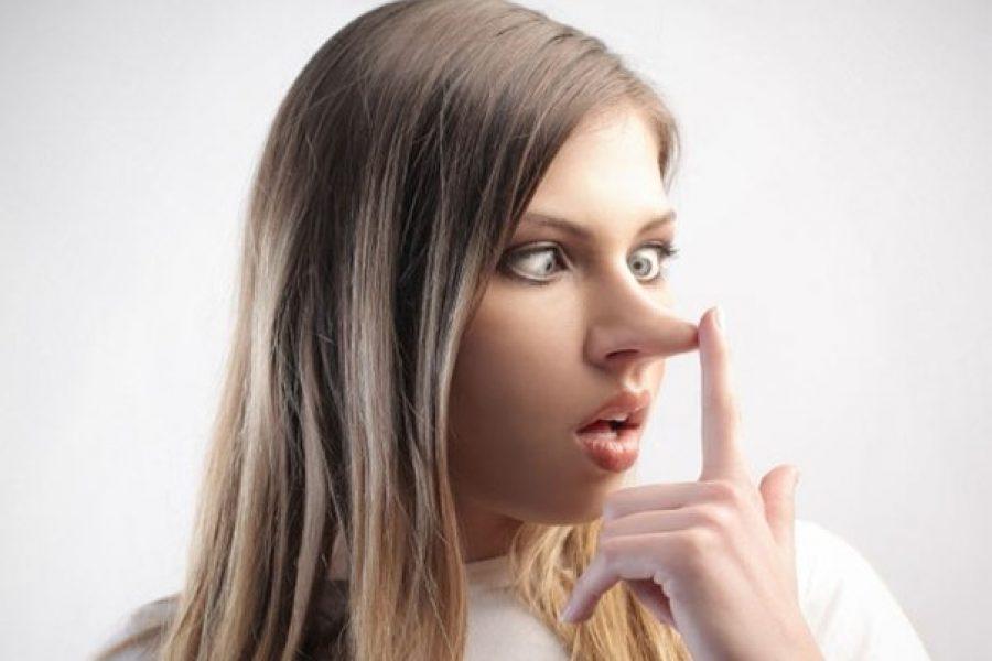 Определение лжи по речи человека