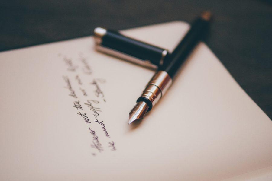 Требования к взятию образцов почерка при проведении графоанализа