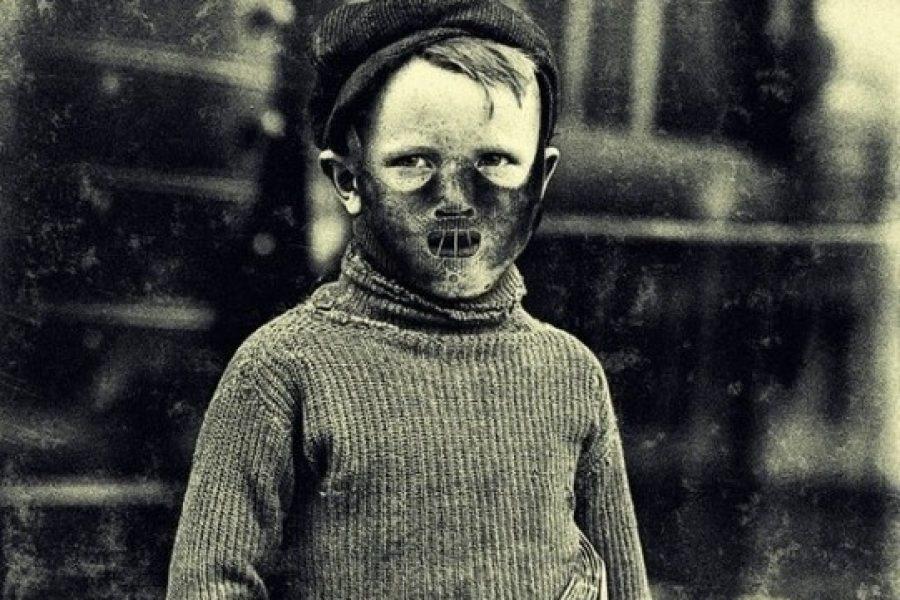 Криминальный профайлинг: маньяки тоже были детьми