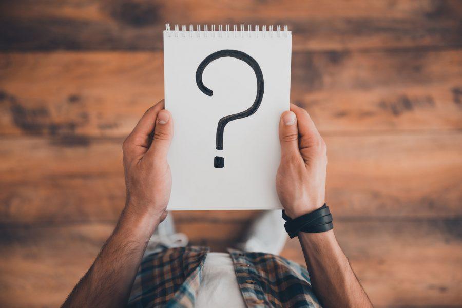 Типы вопросов для распознания лжи