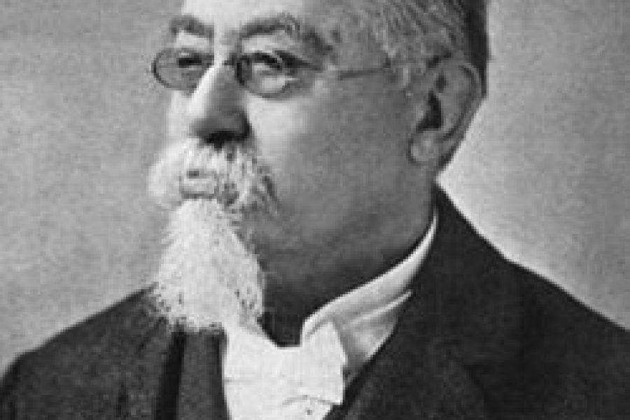 Чезаре Ломброзо и его вклад в криминологию