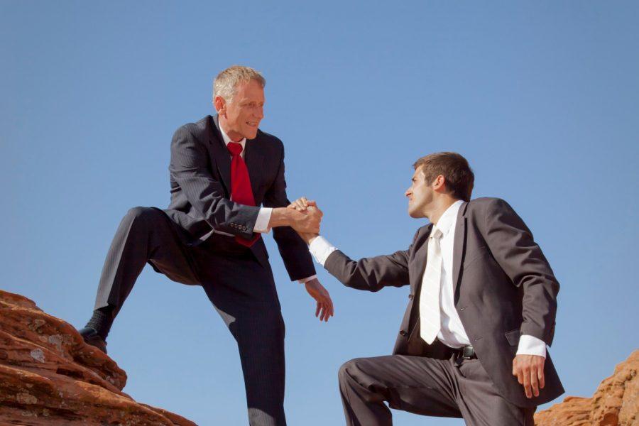 Стили лидерства