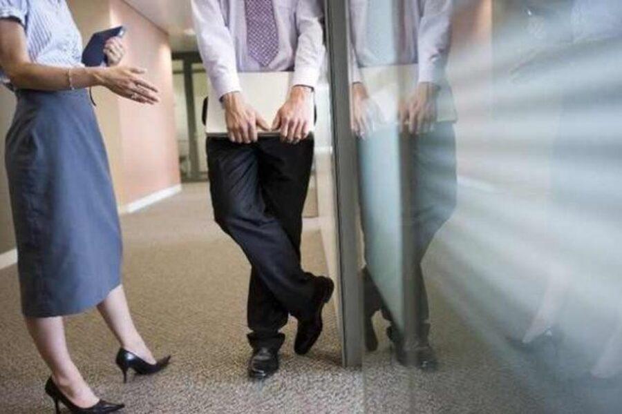 В ногах правда есть: как увидеть истинные намерения собеседника