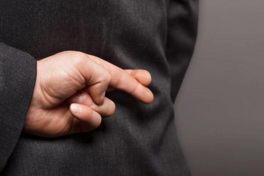 Легко ли лгать: как невербальные сигналы выдают нашу ложь