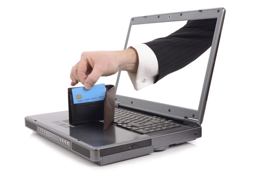 Как защитить свои персональные данные в интернете