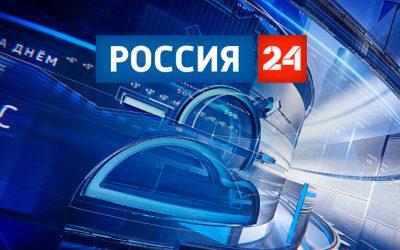 россия24 логотип