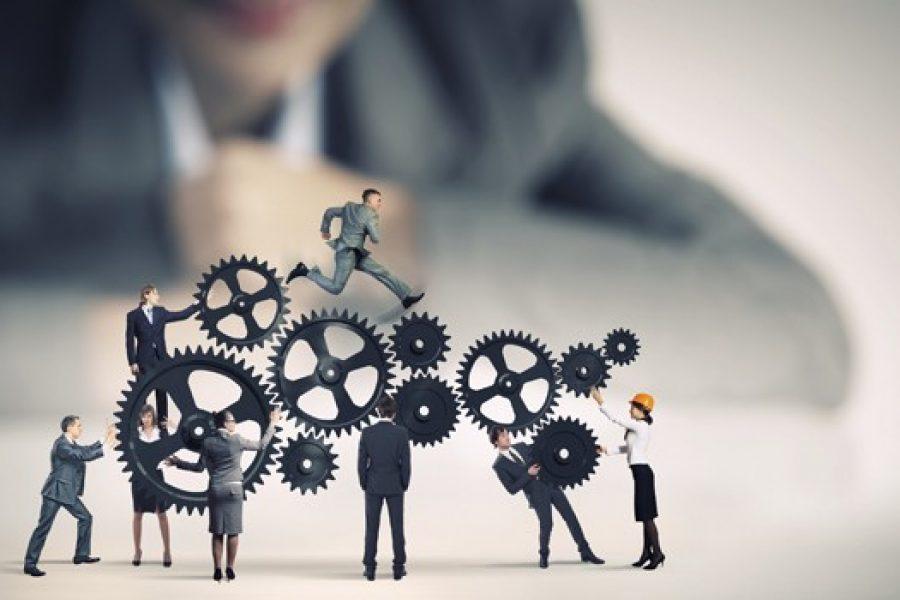 Анна Кулик и АНО НИЦКБ представляют комплекс услуг по выстраиванию корпоративной культуры компании