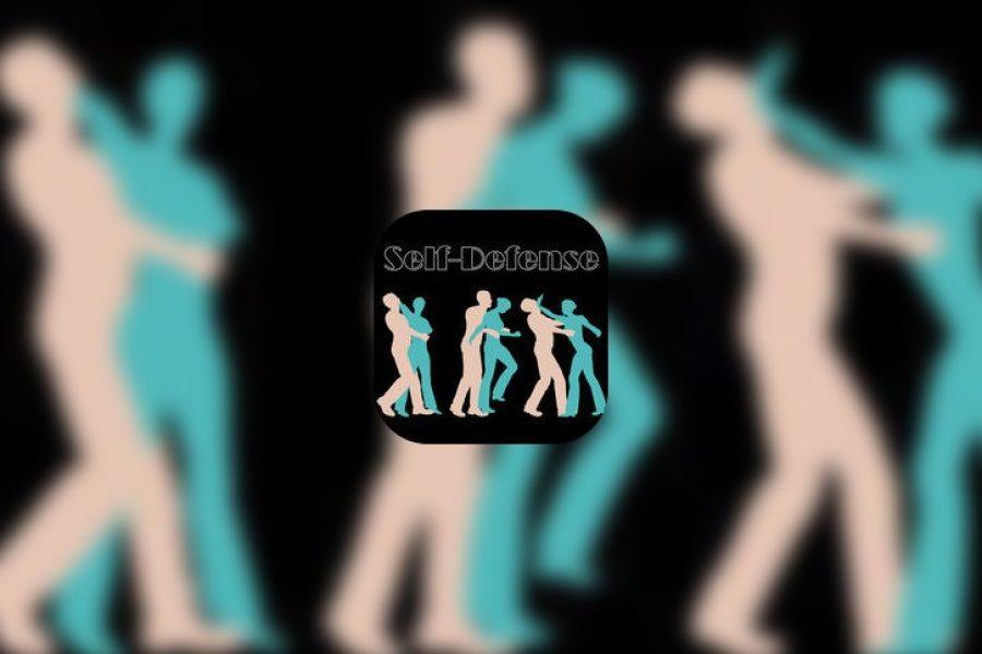 """АНО НИЦКБ и эксперт-профайлер Центра Никита Артёмов представляют курс практических занятий """"Основы личной безопасности"""""""