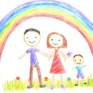 Как понять своего ребенка по рисунку?