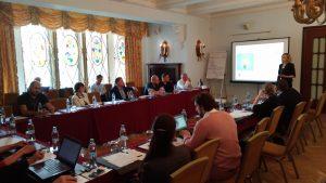 Анна Кулик выступила на форуме «Комплексная безопасность и управление рисками в бизнесе»