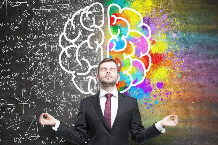 Об эмоциональном интеллекте доступным языком