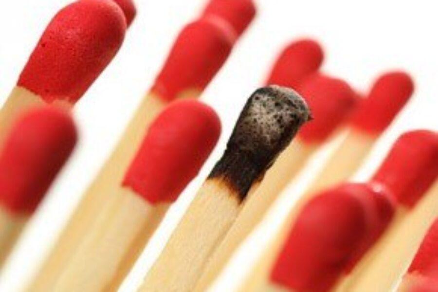 Эмоциональное выгорание – эпидемия мегаполиса
