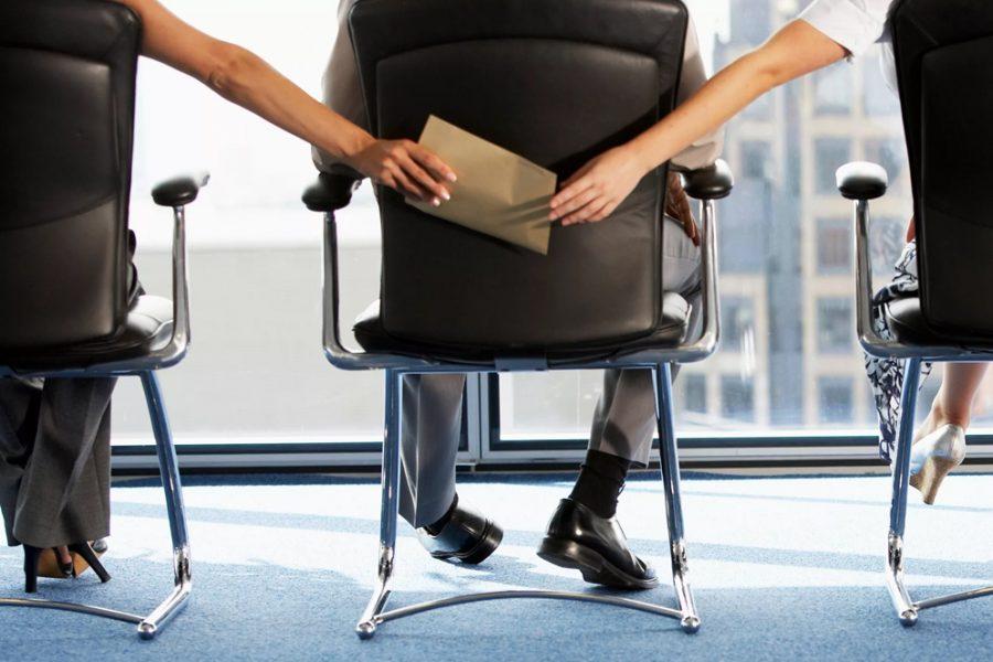 Внутренние риски компании: сотрудник-инсайдер