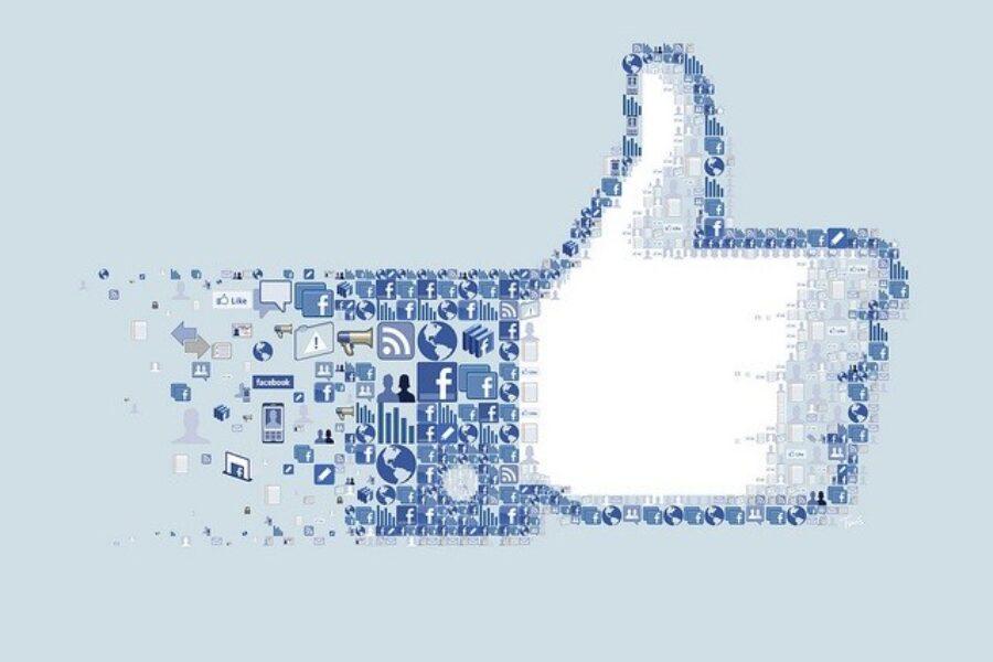 Первичный анализ личности через социальные сети