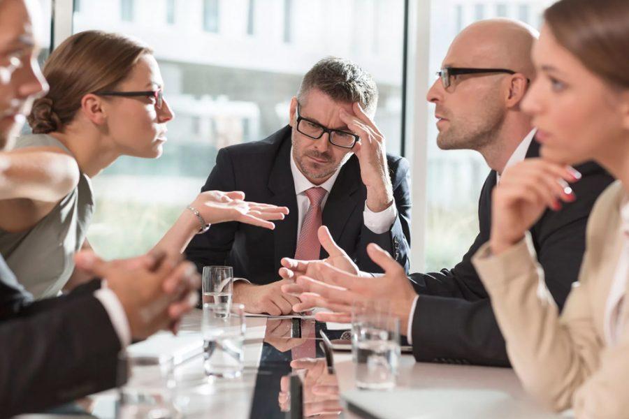Что делать, если переговоры зашли в тупик?