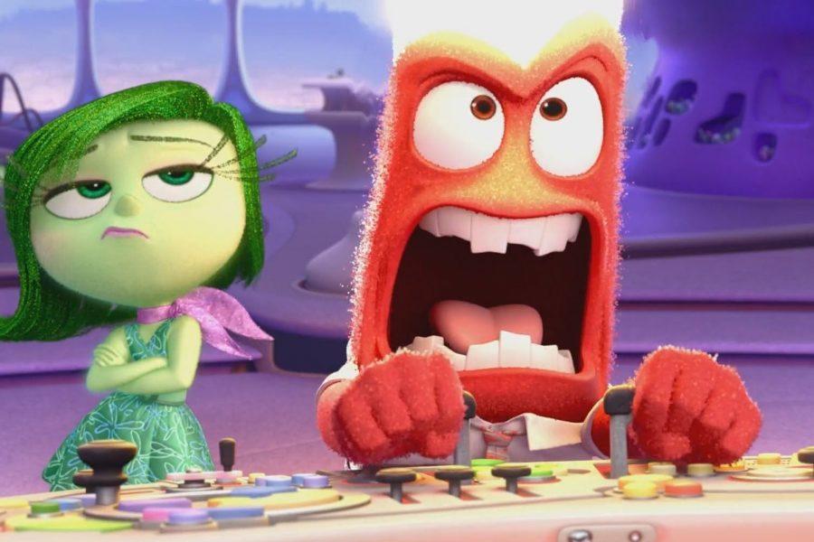 Гнев или отвращение. Как не перепутать эмоции?
