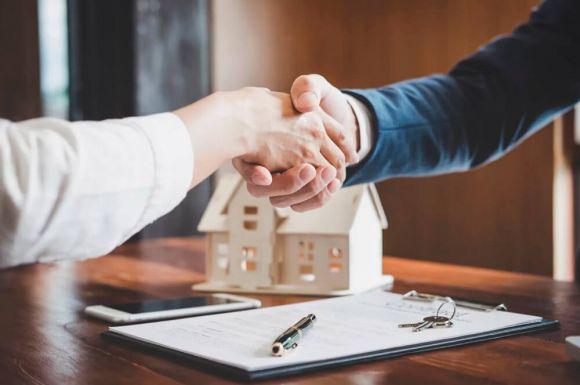 Совет эксперта. Купля-продажа недвижимости